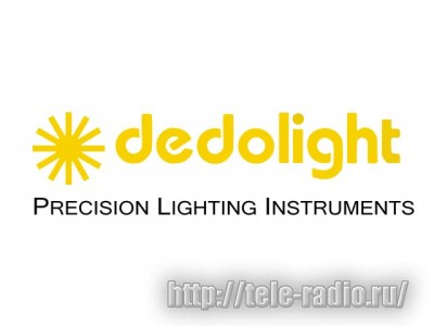 Dedolight DL1200DHR-NB