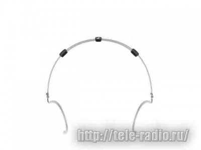 Sennheiser Neckband for HSP Essential