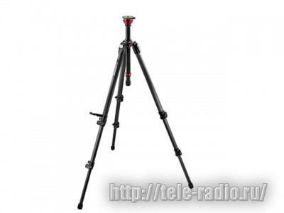 Manfrotto Mdeve - видеоштативы