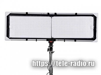 Ledgo VersaTile LED Light LG-V116C