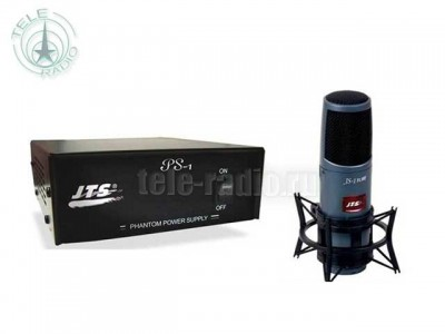 JTS JS-1 TUBE + PS-9