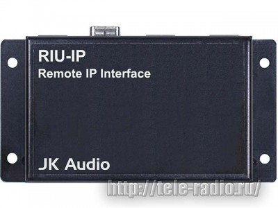 JK Audio RIU-IP