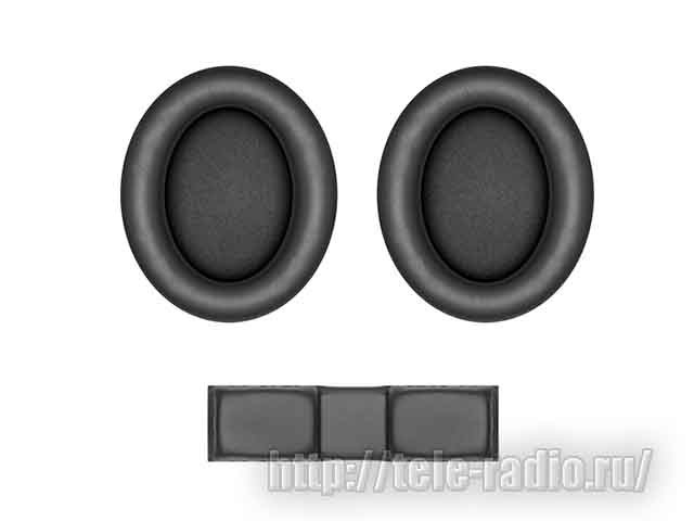 Sennheiser PADDING SET FOR HD/HMD 300 PRO