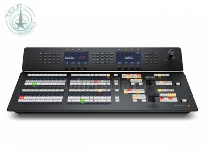 Blackmagic ATEM 2 M/E Advanced Panel