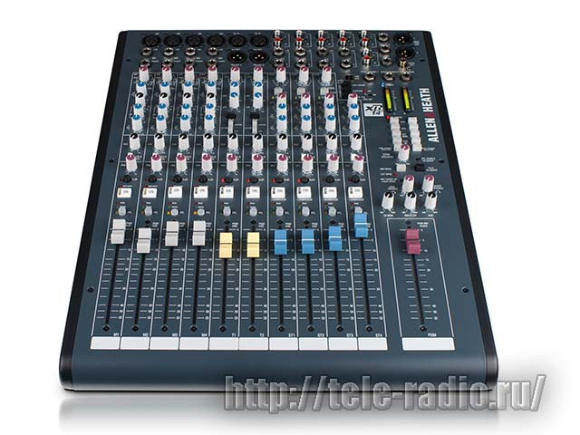 Allen&Heath XB2-14