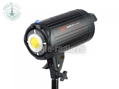 Falcon Eyes Studio LED COB180 BW