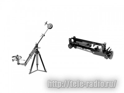 ST VIDEO-FILM Porta-Jib Traveller