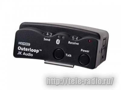 JK Audio Outerloop