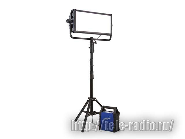 Litepanels Gemini 2x1