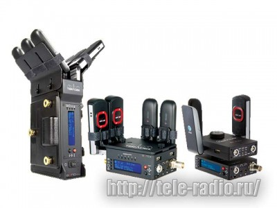 Teradek Bond Cellular Bonding Broadcasting Solution
