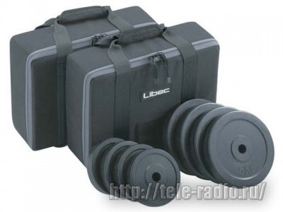 Libec WEIGHT30 KIT