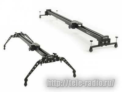 SlideKamera TRAVIGO SLIDER