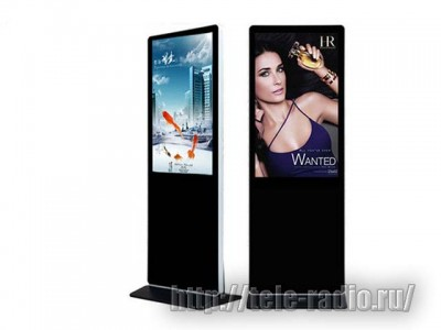 KONKA Floor Mounted Digital Signage/Touch (Android) Киоски