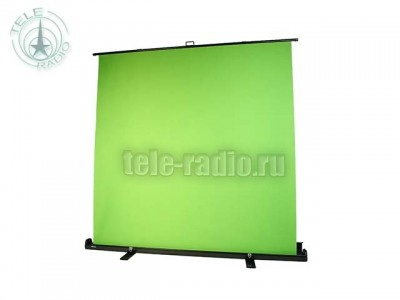 GreenBean Chromakey Screen 2020G