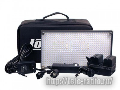 Logocam ML30-D Led BiColor