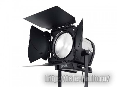 Litepanels Sola 9 Daylight Fresnel