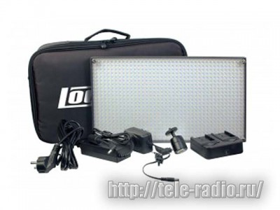 Logocam ML50-D Led BiColor