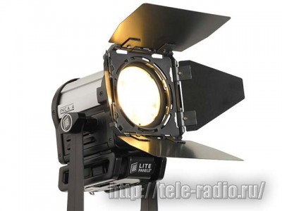 Litepanels Inca
