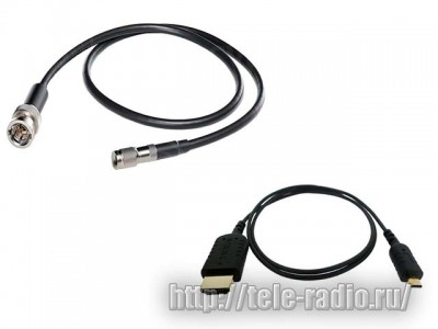 Blackmagic Cable - DeckLink Micro Recorder