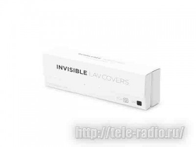Bubblebee THE INVISIBLE LAV COVERS