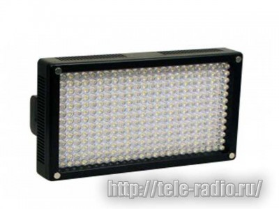 Logocam ML18-D LED BiColor