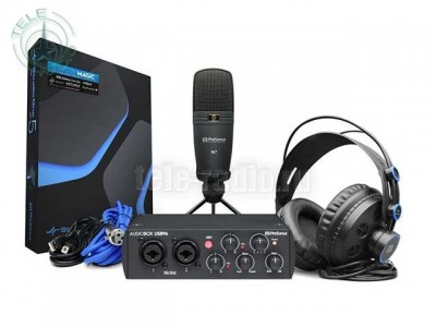 PreSonus AudioBox 96 25TH Studio